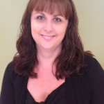 photo of Kerrie Carty, Secretary/Treasurer