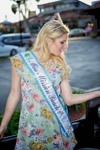photo of Miss Mission Beach 2010 Kara Forrest