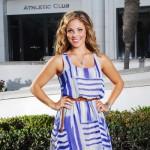 2013 Miss Mission Beach Finalist Ashleigh Pates Sponsor:  Terra Nova Gas
