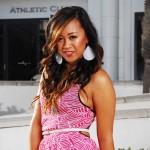 2013 Miss Misison Beach Finalist Hyacinth Guimbatan Sponsor:  The Engraving Store