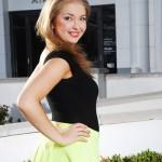Lesya Zhukovska Sponsor:  Considine & Considine