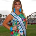 photo of MMB 2014 Finalist Melissa Floyd