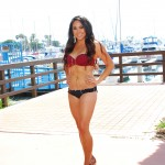 photo of Miss Mission Beach 2014 Jade Dalmacio