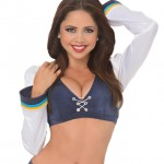 photo of Denise Jenkins, Miss MissionBeach 2013 & Charger Girl